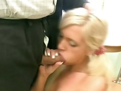 Breathtaking pretty hottie rides knob and gets orgasm.